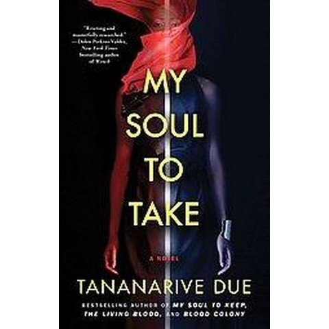 My Soul to Take (Original) (Paperback)