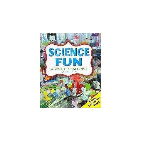 Science Fun (Hardcover)