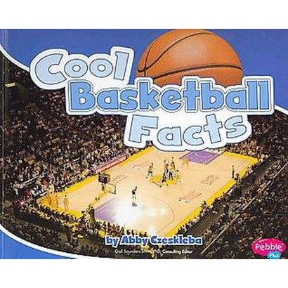 Cool Basketball Facts (Paperback)