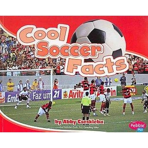 Cool Soccer Facts (Paperback)