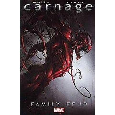 Carnage (Hardcover)