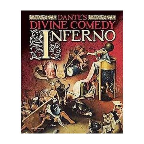 Dante's Divine Comedy Inferno (Paperback)