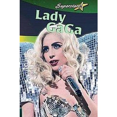 Lady Gaga (Paperback)
