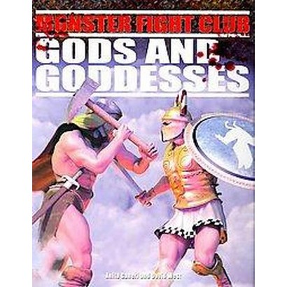 Gods and Goddesses (Hardcover)