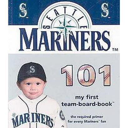 Seattle Mariners 101 (Board)