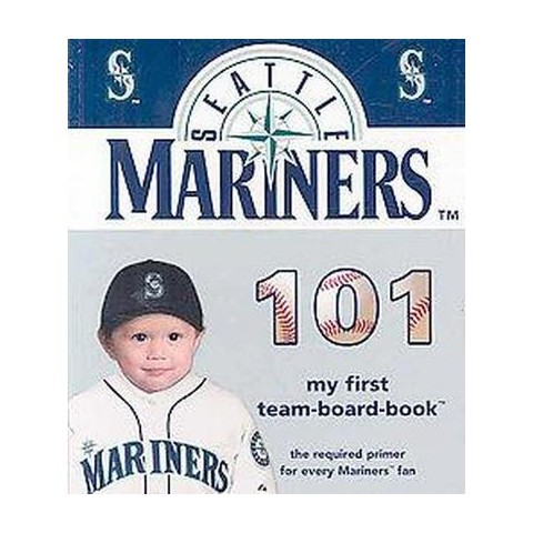 Seattle Mariners 101 (Board)