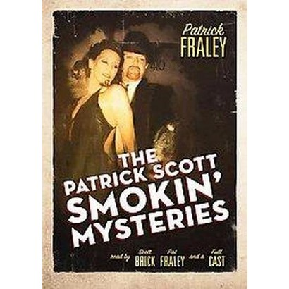 The Patrick Scott Smokin' Mysteries (Compact Disc)