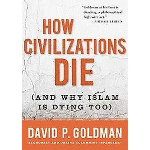 How Civilizations Die (And Why Islam Is Dying Too) (Unabridged) (Compact Disc)