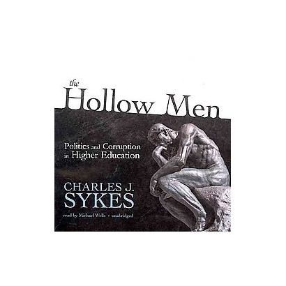 The Hollow Men (Unabridged) (Compact Disc)
