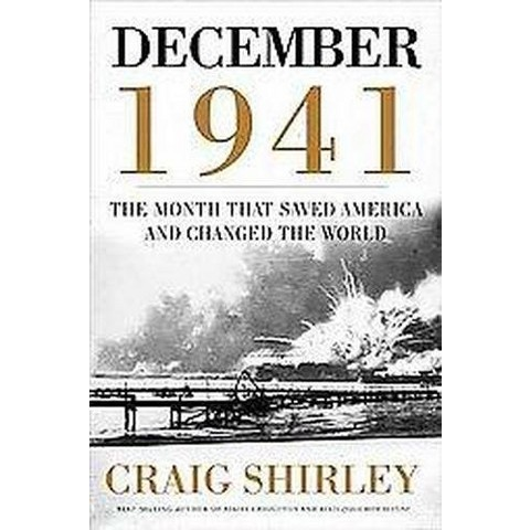 December 1941 (Hardcover)