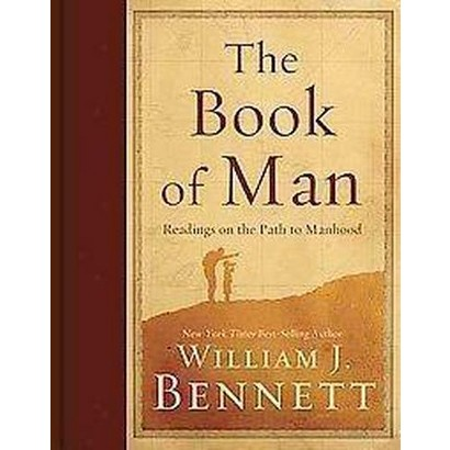 The Book of Man (Hardcover)