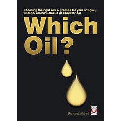 Which Oil? (Paperback)
