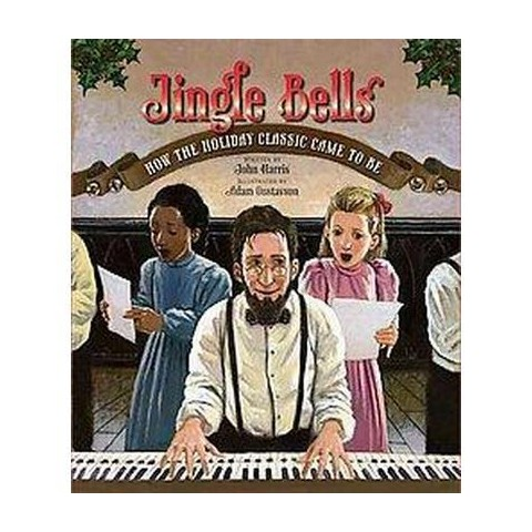 Jingle Bells (Hardcover)