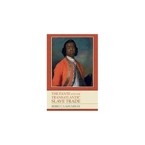 The Fante and the Transatlantic Slave Trade (Hardcover)