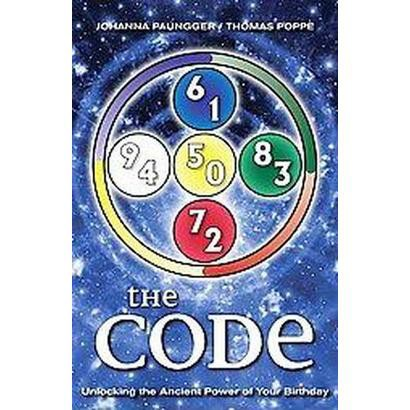The Code (Hardcover)