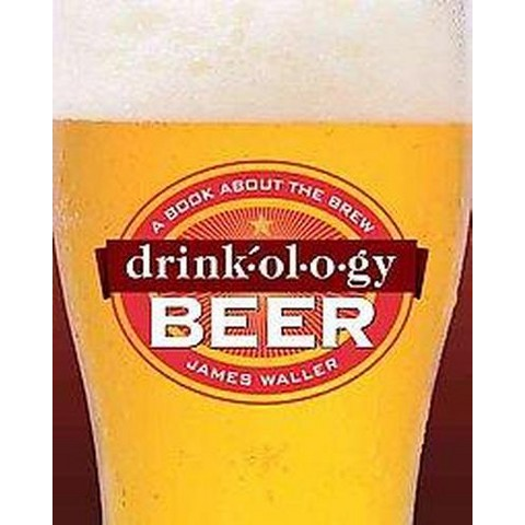 Drinkology Beer (Hardcover)