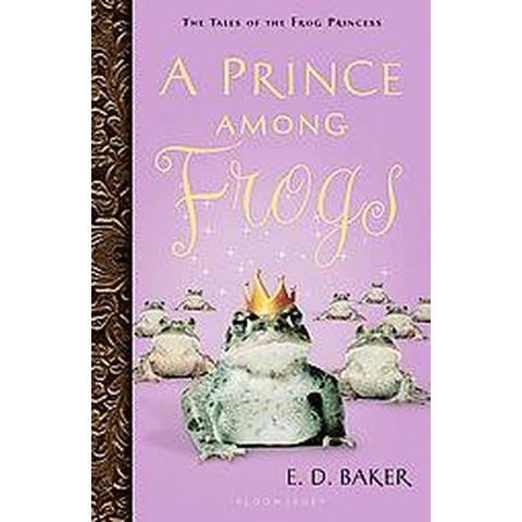 A Prince Among Frogs (Paperback)