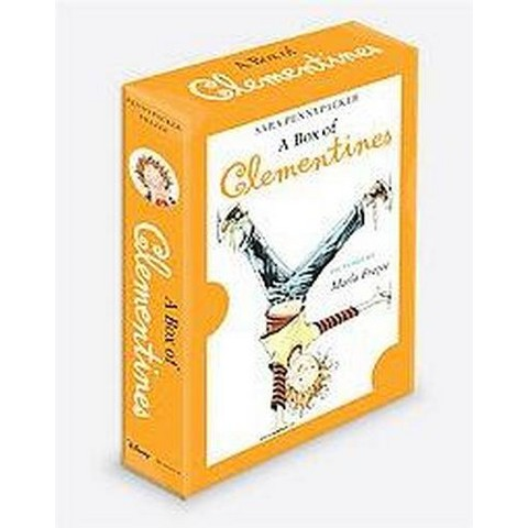 A Box of Clementines (Paperback)