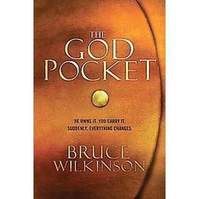 The God Pocket (Hardcover)