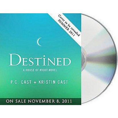 Destined (Unabridged) (Compact Disc)