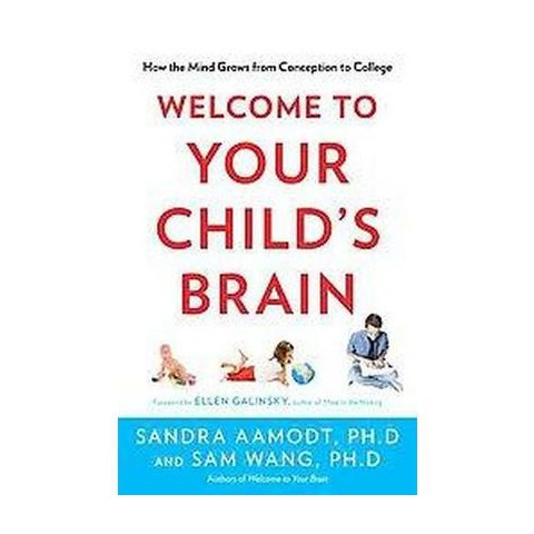 Welcome to Your Child's Brain (Hardcover)