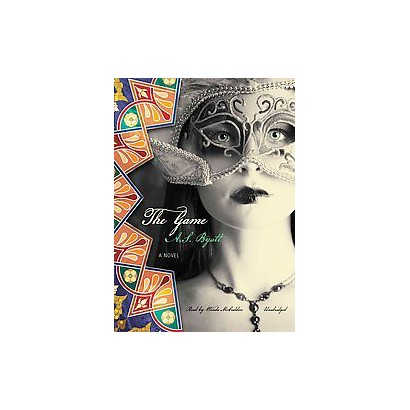 The Game (Unabridged) (Compact Disc)