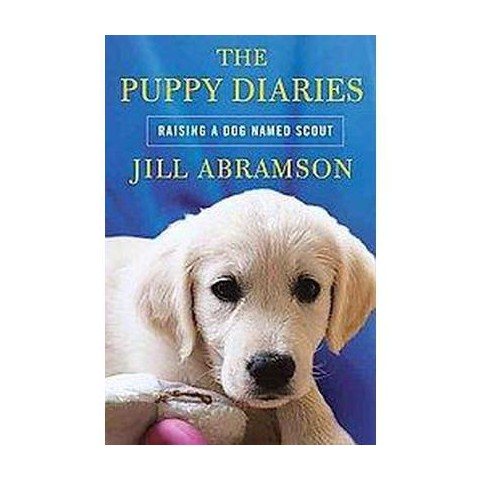 The Puppy Diaries (Hardcover)