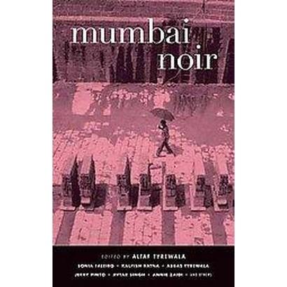 Mumbai Noir (Paperback)