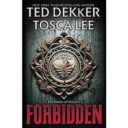 Forbidden (Large Print) (Hardcover)