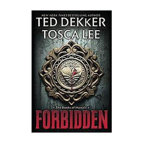 Forbidden (Large Print) (Hardcover)