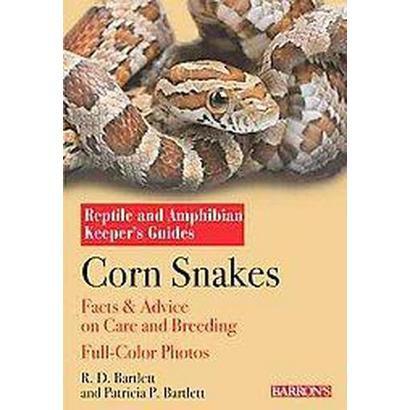 Corn Snakes (Paperback)