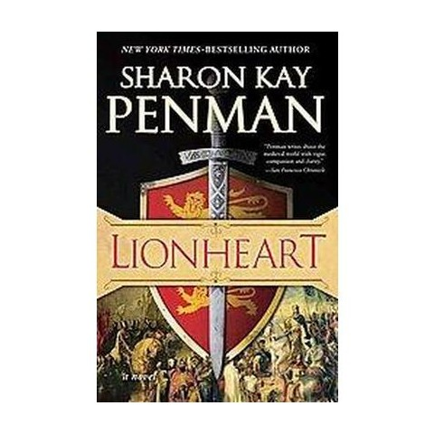 Lionheart (Hardcover)