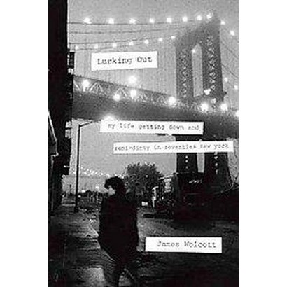 Lucking Out (Hardcover)