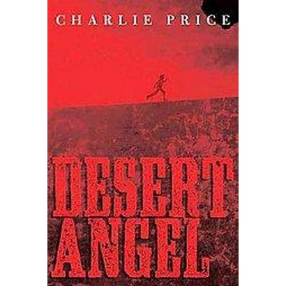 Desert Angel (Hardcover)