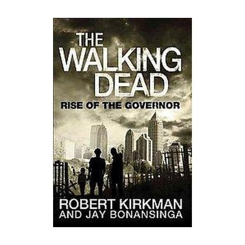 The Walking Dead (Hardcover)