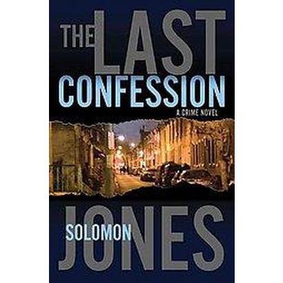 The Last Confession (Reprint) (Paperback)