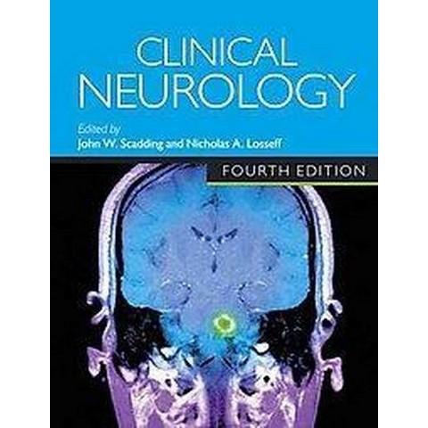Clinical Neurology (Paperback)