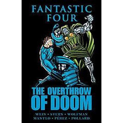 Fantastic Four (Hardcover)