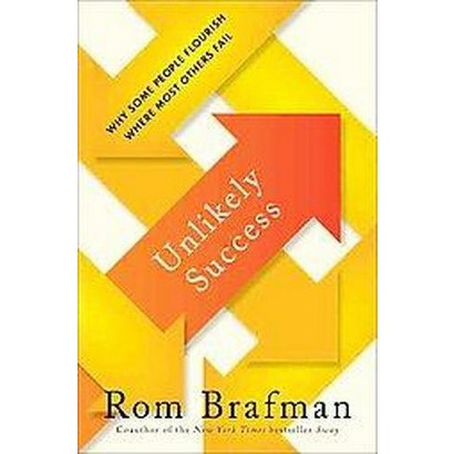 Succeeding When You're Supposed to Fail (Hardcover)