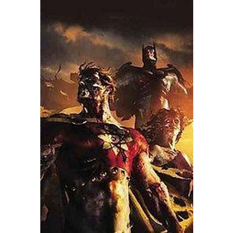 Marvel Zombies Supreme (Hardcover)