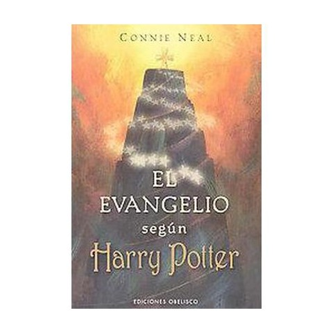 El Evangelio Segun Harry Potter/ the Gospel According to Harry Potter (Translation) (Paperback)