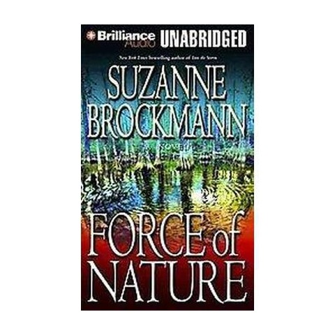 Force of Nature (Unabridged) (Compact Disc)