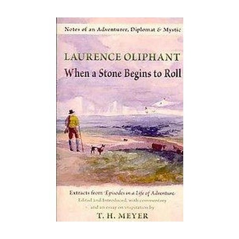 When a Stone Begins to Roll (Paperback)