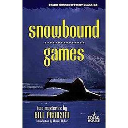 Snowbound / Games (Paperback)
