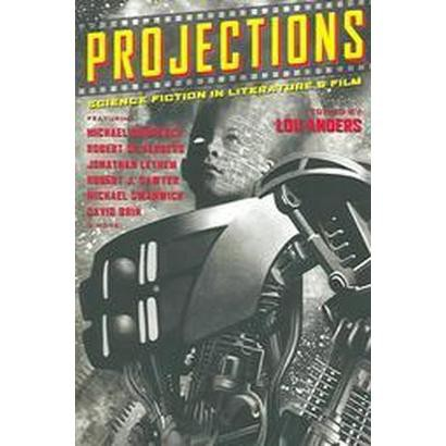 Projections (Paperback)