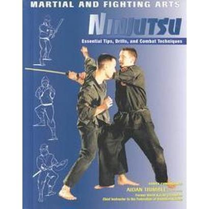 Ninjutsu (Hardcover)