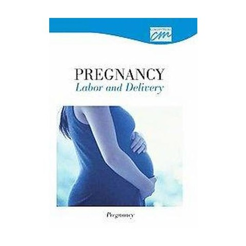 Pregnancy, Labor and Delivery (DVD)