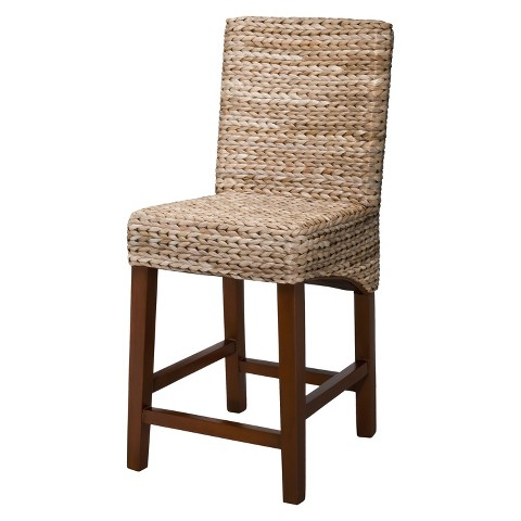 "Andres 24"" Counter Stool Hardwood - Mudhut™"