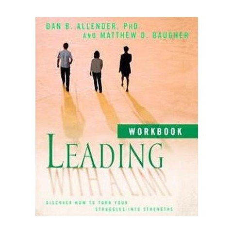 Leading With a Limp Workbook (Paperback)