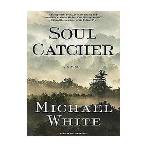 Soul Catcher (Unabridged) (Compact Disc)